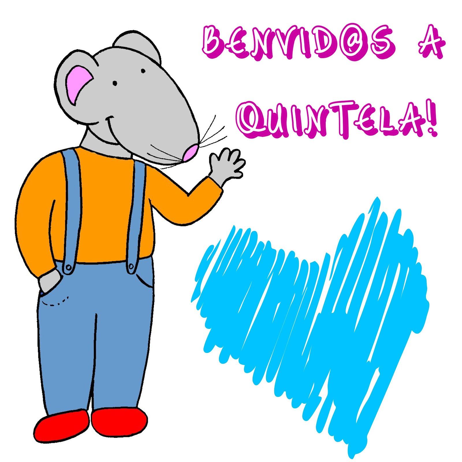 BENVIDOS A QUINTELA