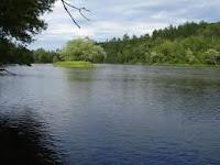 sungai terbersih di dunia