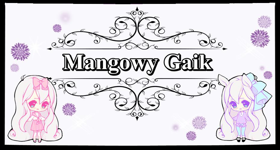 W mangowym gaiku ♠