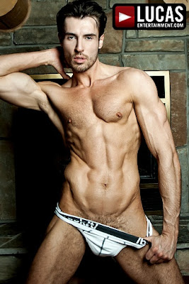 Adrian Long Porn Star-2