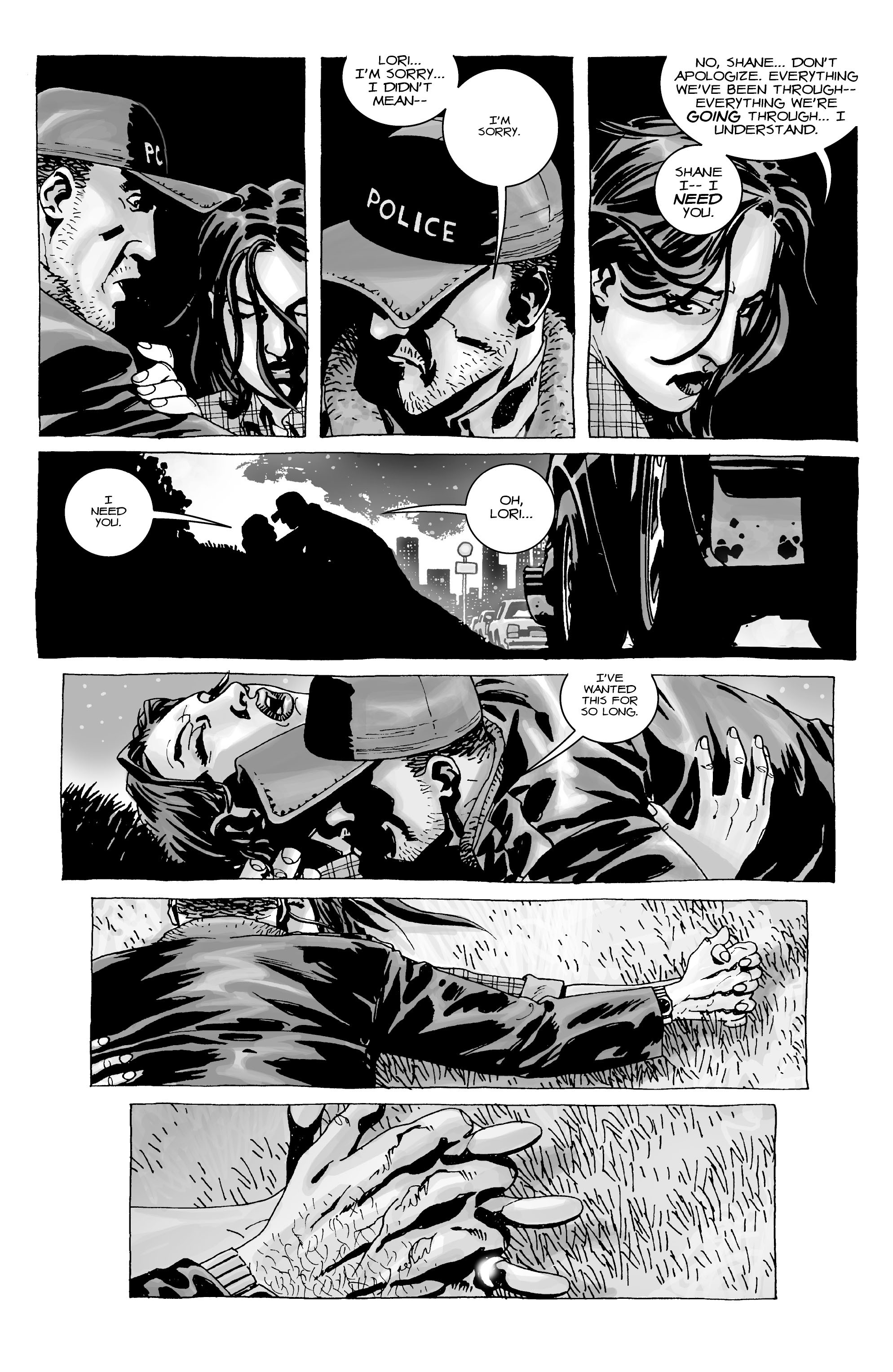 The Walking Dead 7 Page 4