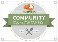 key ingredient community contest logo