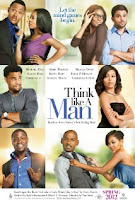 Think Like a Man Tops Box Office!