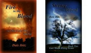 Last Moon Rising Series