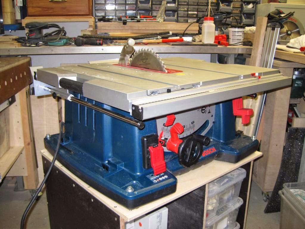 Basti´s Holzpage: Maschinen und Handwerkzeuge