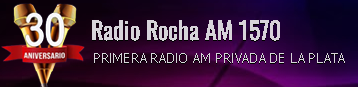 Radio Rocha AM 1570
