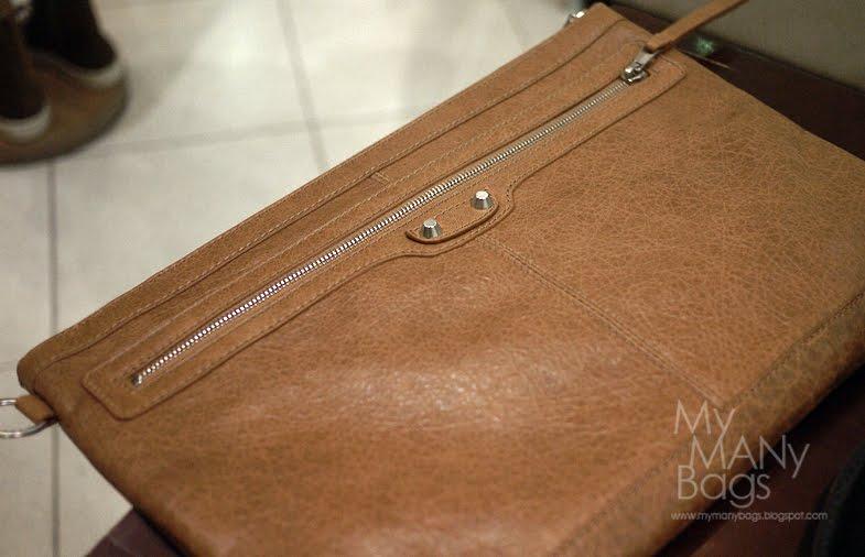 Balenciaga Clutch Bag Singapore
