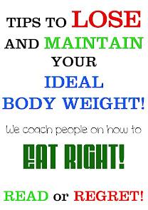 I Love My Body!