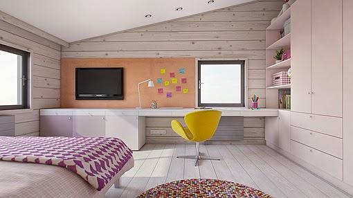 Na d vida experimenta um lindo quarto no s t o for Programa para amueblar habitaciones