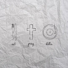 I.Am.Tru.Starr - Eat.Pray.Dilla EP