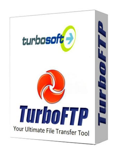 TurboFTP 6.30 Build 884