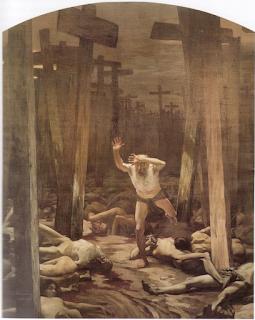 De eeuwige jood, 1899
