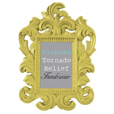 alabama tornado pictures. Alabama Tornado Relief