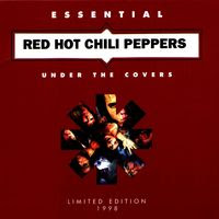 red hot chili peppers - under the covers (1998)