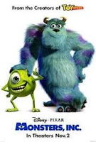 ver Monster Inc online gratis