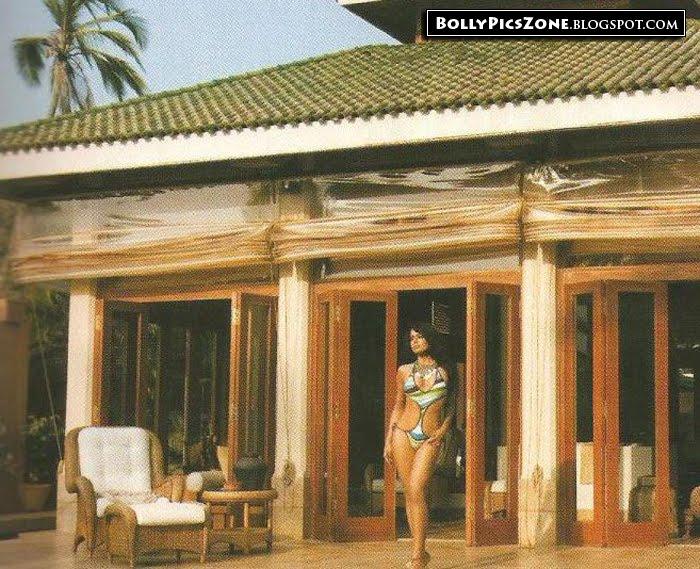 Sameera Reddy Hot Bikini Pics - BIKINI PICTURES - Famous Celebrity Picture