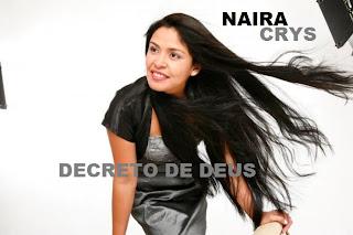 Naira Crys - Decreto de Deus - 2011