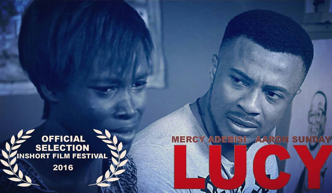 Watch LUCY shortfilm