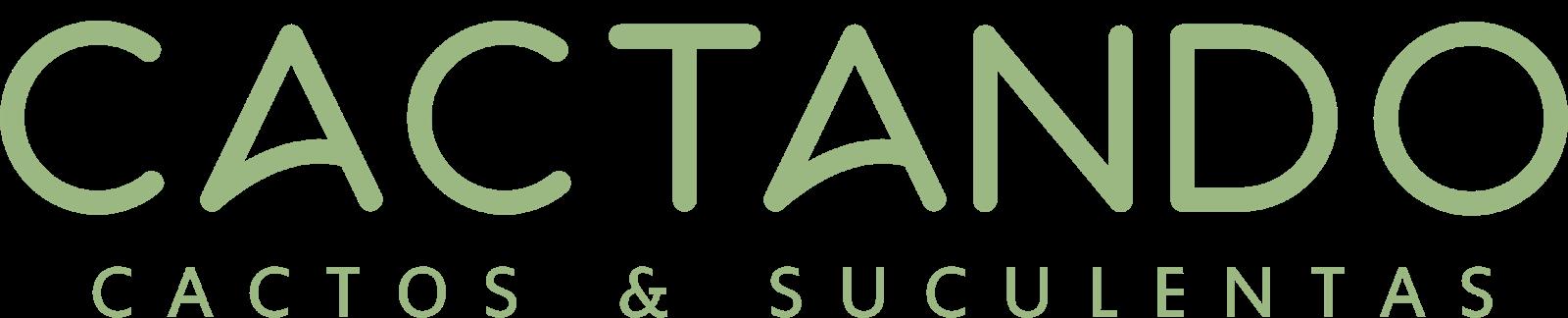 Cactando - Cactos e Suculentas