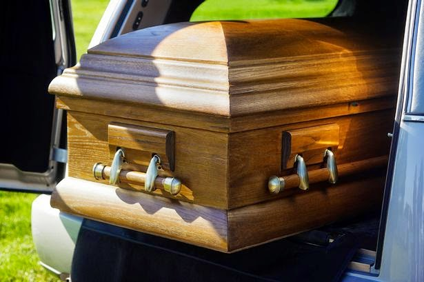 Woman Who Died of Cancer Heard Screaming From Inside Coffin After Being Buried Alive