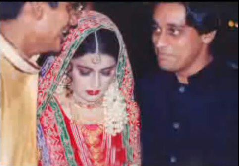 Dr Shaista Wahidi Wedding