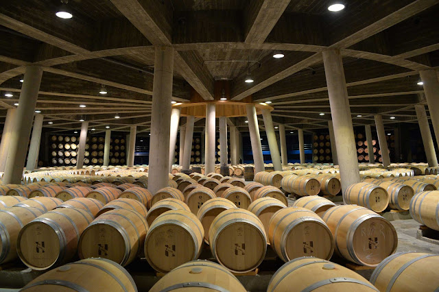 viña real cvne rioja winery wine bodega vino