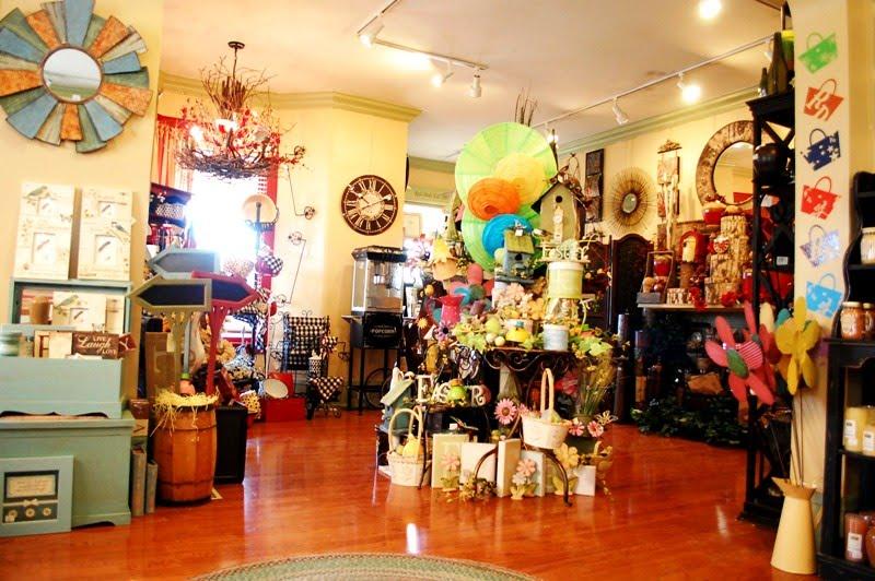 spotlight on springville real deals home decor