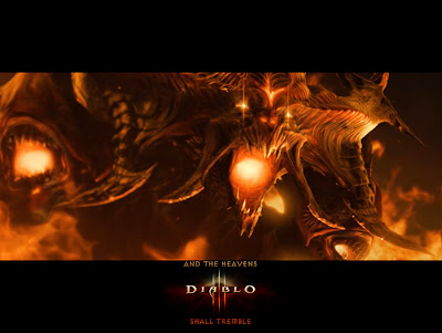 diablo iii wallpaper. Diablo 3 Wallpaper