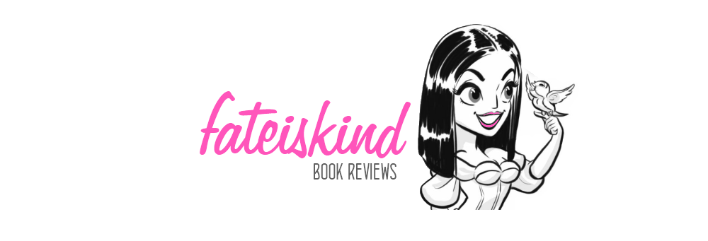 Fate Is Kind Book Reviews