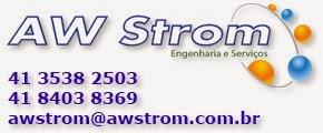 AW Strom Engenharia