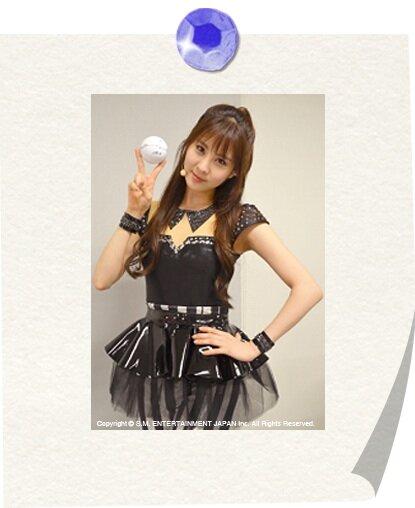 (PIC) Seohyun Sone Japan 130224jp3