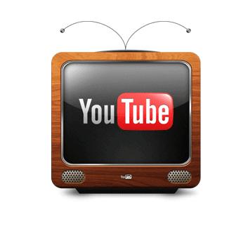 Trovi i nostri video qui.