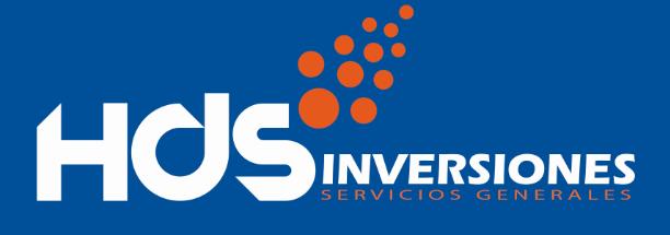 HDS INVERSIONES