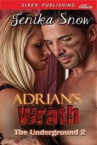Adrian's Warth