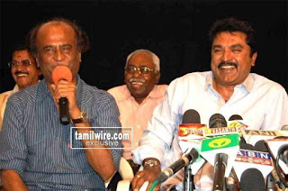 Tamil Film Producer's Council Election
