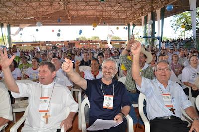 Igreja evidencia sua vocação missionária no Congresso