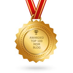 Top 100 Mom Blog