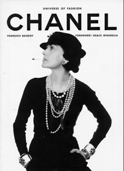 Maitha.Tee: the start of Coco Chanel was in the 20s