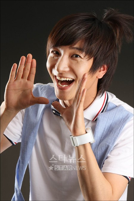 ] Leeteuk이특  Park Jungsu박정수  Leeteuk Super Junior