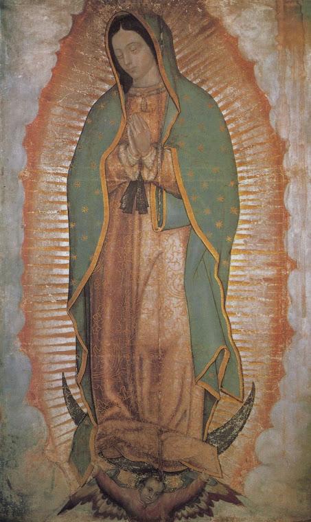 Maria Santissima Nostra Signora di Guadalupe