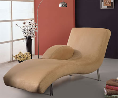 House Of Furniture: Modern Chaise Lounge Chairs Design