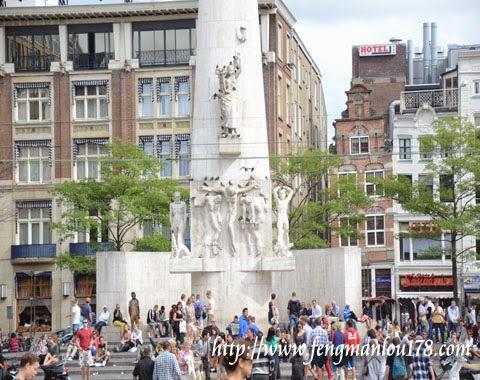 荷兰国家纪念碑