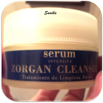 Review: Zorgan Cleanser