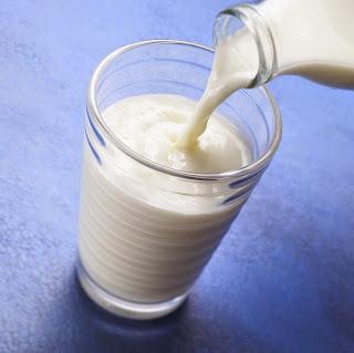 Jenis-Jenis Susu Dan Manfaatnya