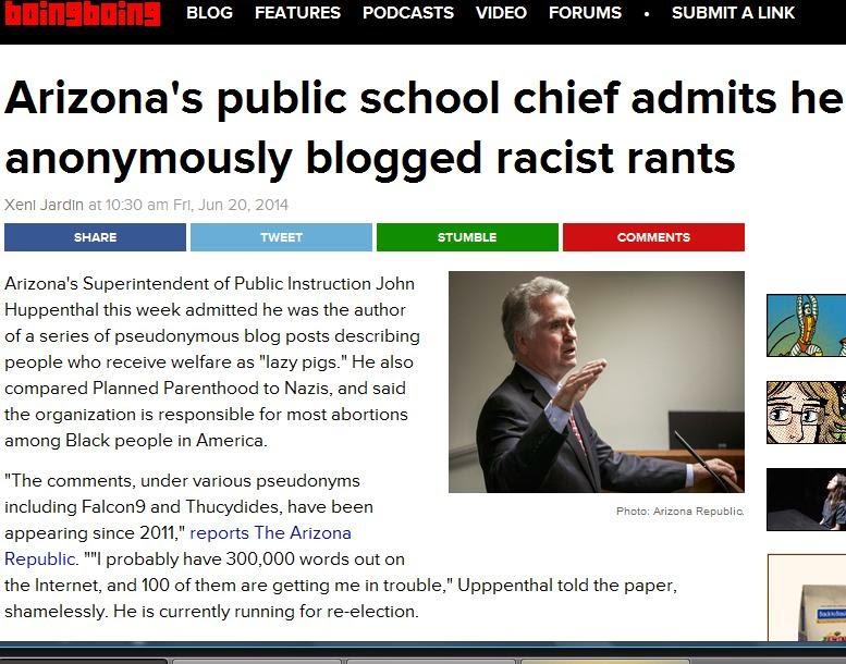 http://boingboing.net/2014/06/20/arizonas-public-school-chief.html