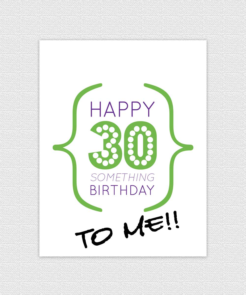 K batty blog humming myself a little song today marks my 30methingrthday to celebrate im adding a new collection of birthday cards to my shop m4hsunfo