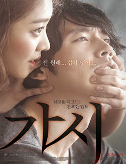 Innocent Thing (2014) Online