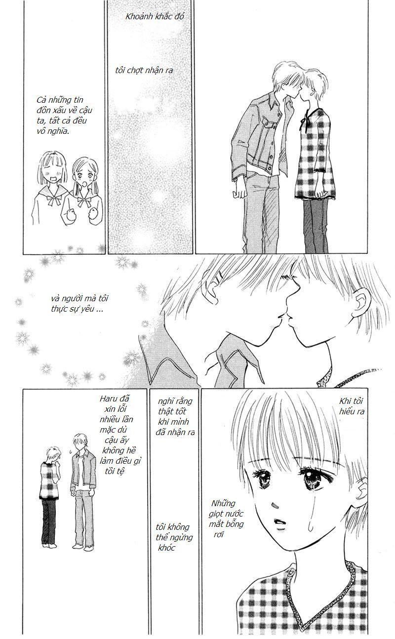37 Kiss chap 2 - Trang 46