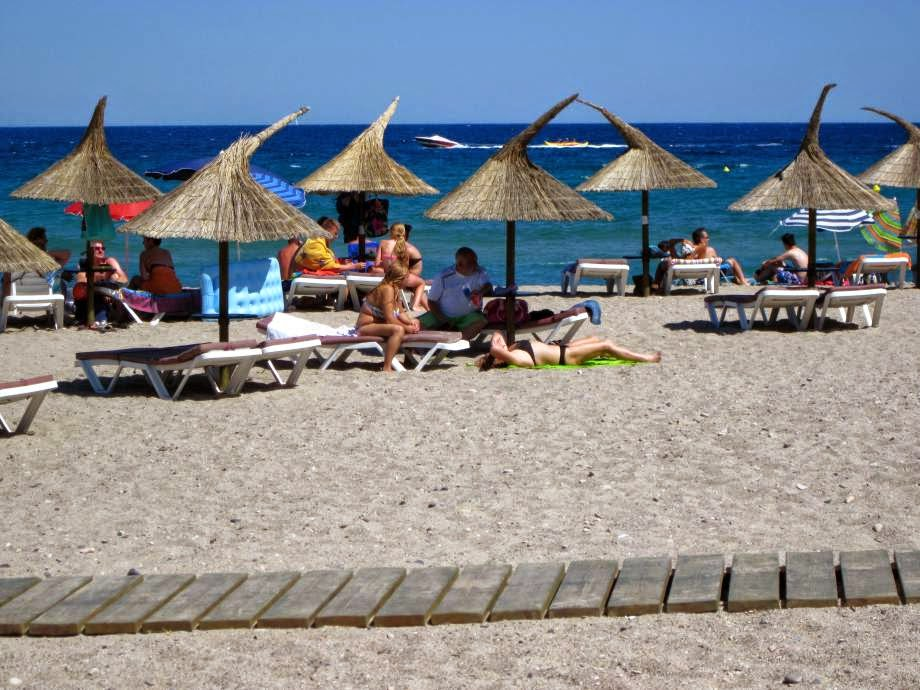 Miami Playa in Catalonia