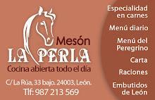 Mesón La Perla